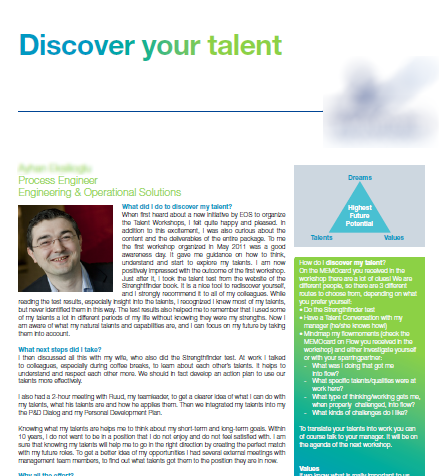 DiscoverYourTalent-Engineer